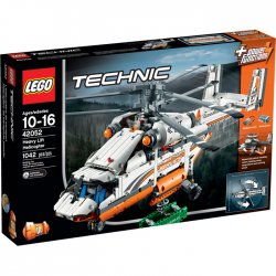LEGO 42052 Śmigłowiec towarowy
