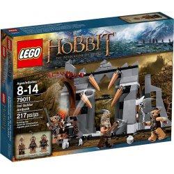 LEGO 79011 Dol Guldur Ambush
