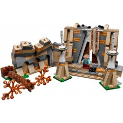 LEGO 75139 Battle on Takodana