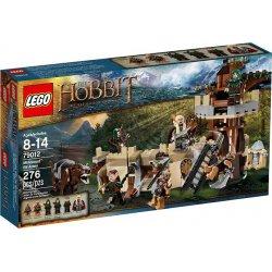 LEGO 79012 Mirkwood Elf Army