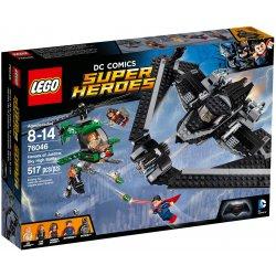 LEGO 76046 Bitwa powietrzna