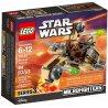 LEGO 75129 Okręt bojowy Wookiee
