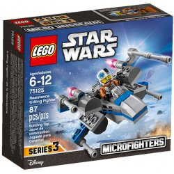 LEGO 75125 X-Wing Fighter™ Ruchu Oporu