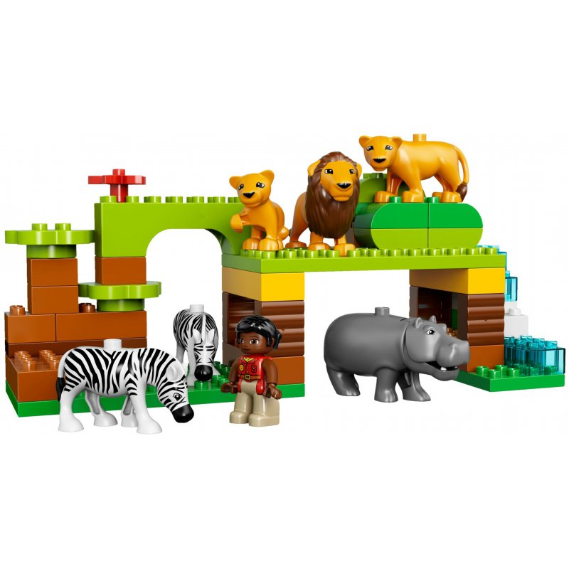 Lego 10805 Around The World Lego Sets Duplo Mojeklocki24
