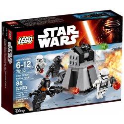 LEGO 75132 Najwyższy Porządek