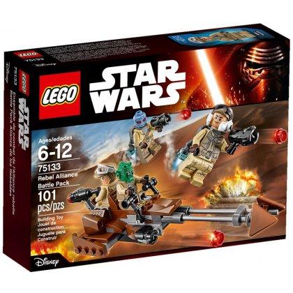 Lego 75133 żołnierze Rebelii Klocki Lego Star Wars Mojeklocki24