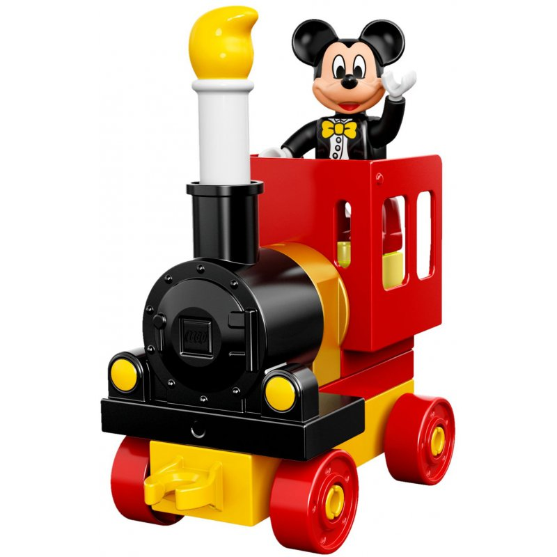 Lego 10597 Parada Urodzinowa Myszki Miki I Minnie Klocki Lego Duplo