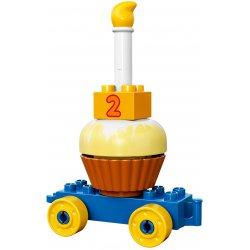 LEGO DUPLO 10597 Parada urodzinowa Myszki Miki i Minnie