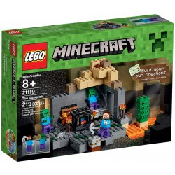 LEGO 21119 Loch