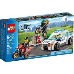 LEGO 60042 Superszybki pościg policyjny