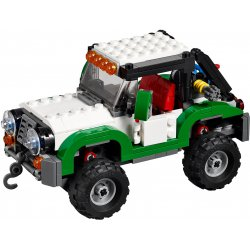 LEGO 31037 Przygody z pojazdami