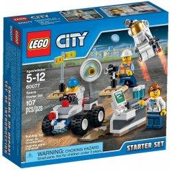 LEGO 60077 Kosmos- zestaw startowy