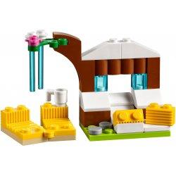 LEGO 41066 Anna & Kristoff's Sleigh Adventure