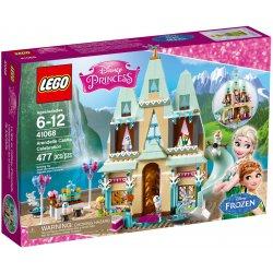 LEGO 41068 Uroczystość z zamku Arendelle