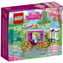 LEGO 41141 Pumpkin's Royal Carriage