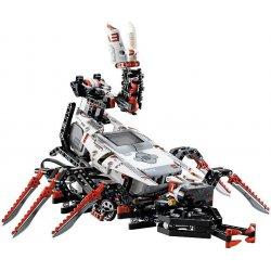LEGO 31313 Mindstorms EV3