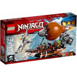 LEGO 70603 Piracki sterowiec