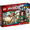 LEGO 70604 Tiger Widow Island