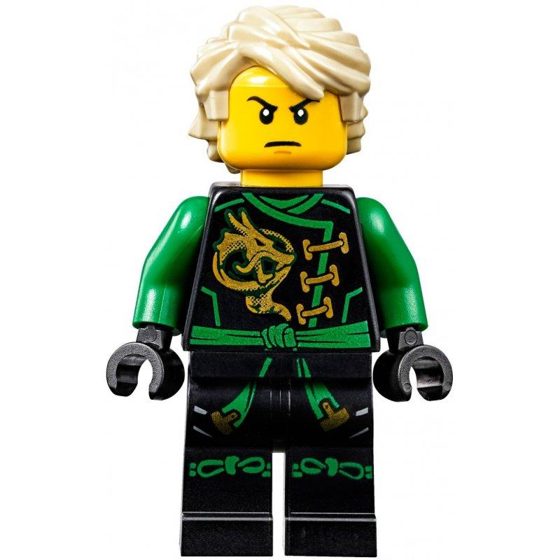 Lego 70605 misfortune 39 s keep lego sets ninjago - Ninjago lego lloyd ...