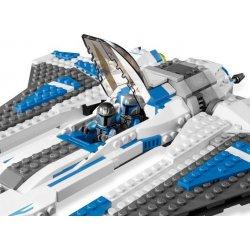 LEGO 9525 Mandalorian Fighter
