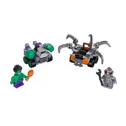 LEGO 76066 Hulk vs. Ultron