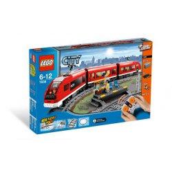 LEGO 7938 Pociąg osobowy