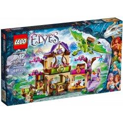 LEGO 41176 Sekretne targowisko