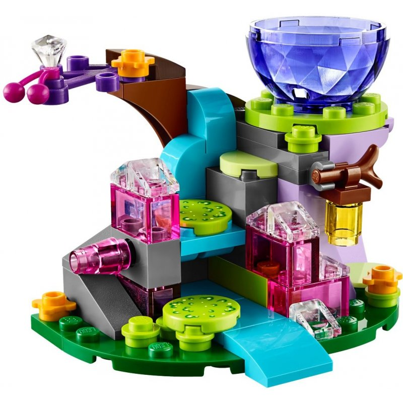 lego elves dragon instructions