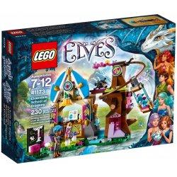 LEGO 41173 Szkoła smoków w Elvendale