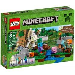 LEGO 21123 Żelazny golem