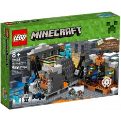 LEGO 21124 Portal Kresu