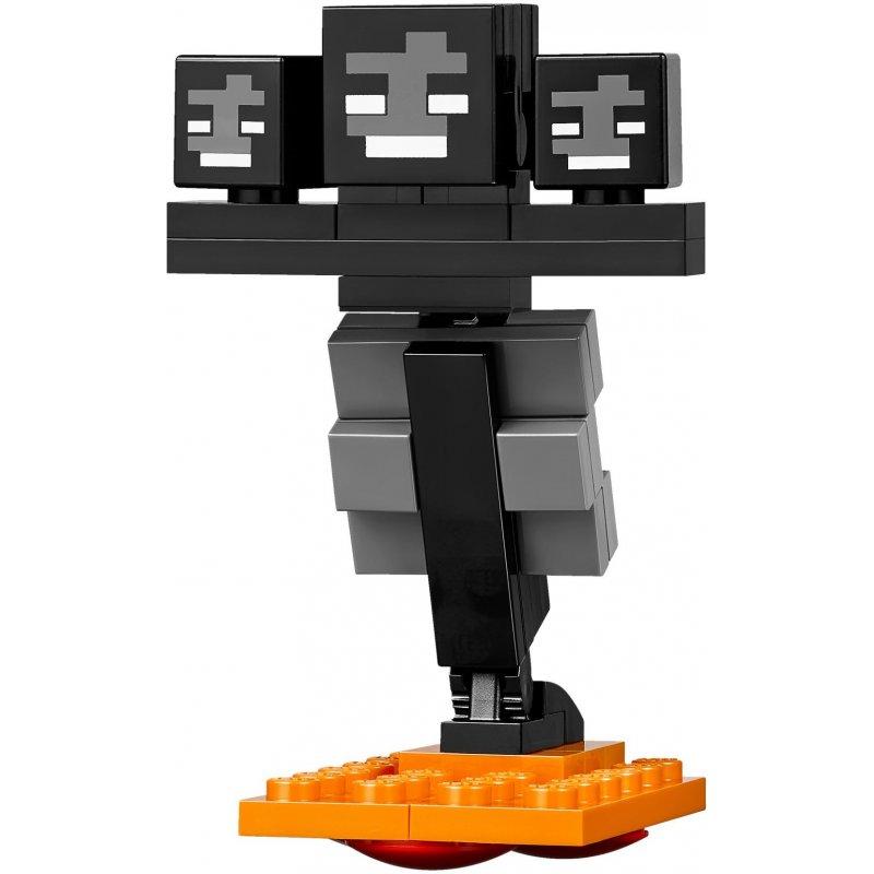 Lego Minecraft Sets 2018 >> Lego 21126 The Wither, LEGO® Sets Minecraft - MojeKlocki24
