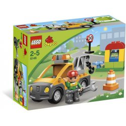 LEGO DUPLO 6146 Tow Truck