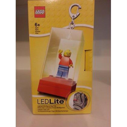 LEGO LGL-KE75 Lampka z Minifigurką podświetloną