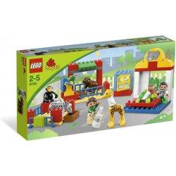 LEGO DUPLO 6158 Klinika dla zwierząt