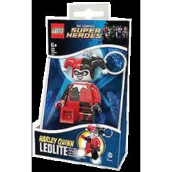 LGL-KE81 Brelok Harley Quinn
