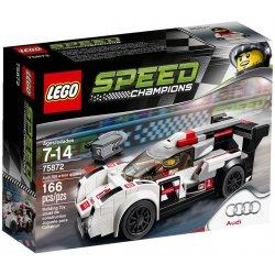 LEGO 75872 Audi R18 e-tron quattro