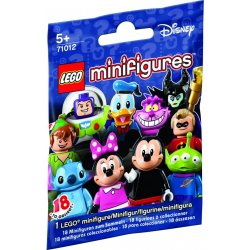 LEGO 71012 Minifigures- Disney Series