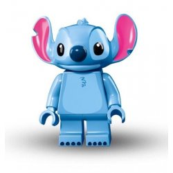 LEGO 71012 Disney Stitch Minifigure