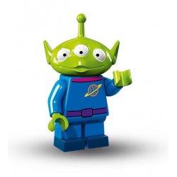 LEGO 71012-2 Disney Alien Minifigure