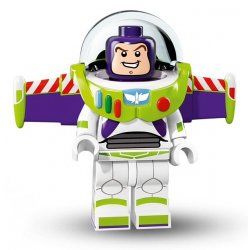 LEGO 71012-3 Minifigurka Disney Buzz Lightyear