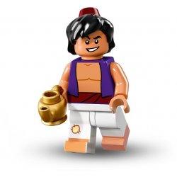 LEGO 71012-4 Disney Alladin Minifigures