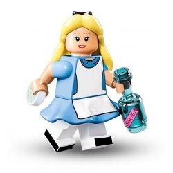 LEGO 71012-7 Disney Alice Minifigure