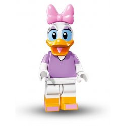 LEGO 71012-9 Disney Daisy Duck Minifigure
