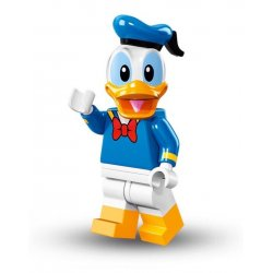 LEGO 7101210 Disney Donald Duck Minifigure