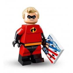LEGO 71012-13 Disney Mr. Incredible Minifigure