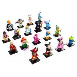 LEGO 71012 Minifigurki Seria Disney