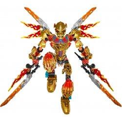 LEGO 71308 Tahu Zjednoczyciel ognia