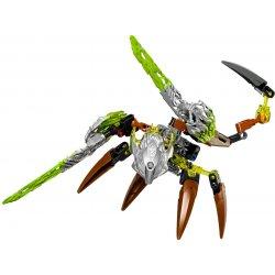LEGO 71301 Ketar - kamienna istota