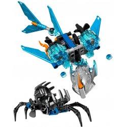LEGO 71302 Akida - wodna istota